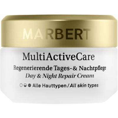 MARBERT MULTIACTIVECARE TAGES- & NACHTPFLEGE
