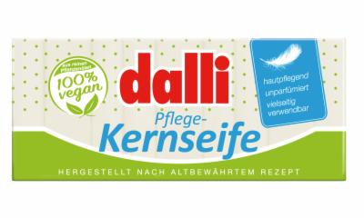 DALLI PFLEGEKERNSEIFE ALLERGIKER