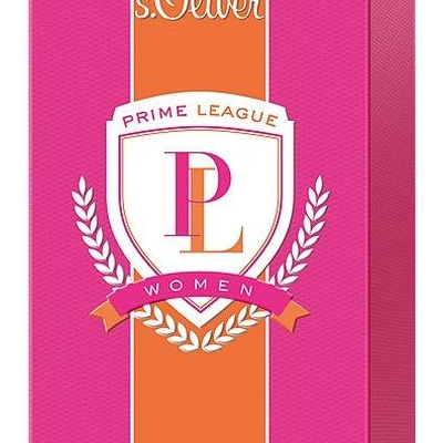 S.OLIVER PRIME LEAGUE WOMEN EAU DE TOILETTE NATURA