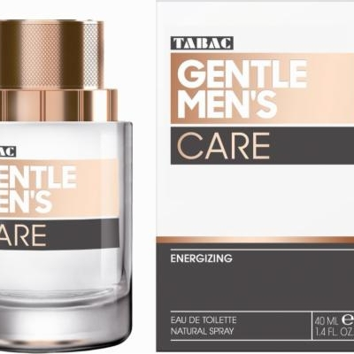 TABAC GENTLE MENS CARE EDT NATURALSPRAY