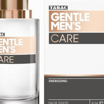 TABAC GENTLE MENS CARE EDT