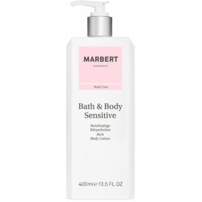 MARBERT BATH&BODY SENSITIVE BODY LOTION