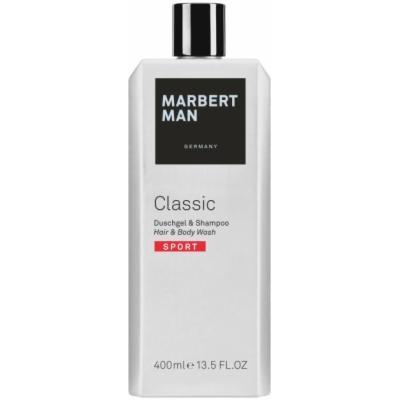 MARBERT MAN CLASSIC SPORT DUSCH GEL