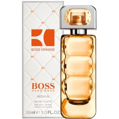 HUGO BOSS ORANGE FOR WOMAN