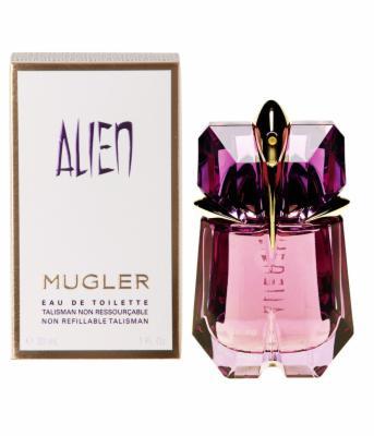 b9ac1ceaf3f81d ALIEN Thierry Mugler EDT nicht nachfüllbar Spray 30 ml   SANICARE