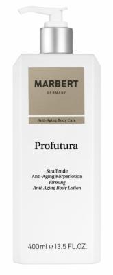 MARBERT PROFUTURA STRAFFEN.ANTI-AGING KÖRPERLOTION