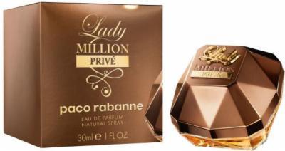 PACO RABBANE LADY MILLION PRIVE EDP