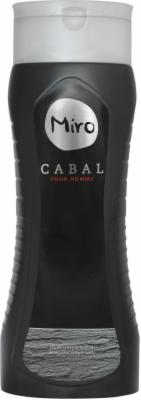 MIRO CABAL - POUR HOMME SHOWERGEL