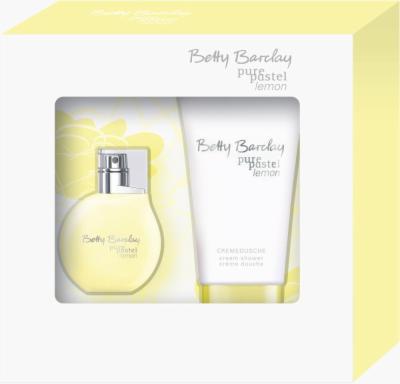 Betty Barclay pure pastel lemon EDT