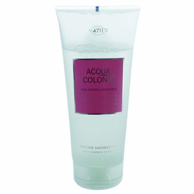 4711 ACQUA COLONIA PINK PEPPER&GRAPEFR. DUSCHGEL