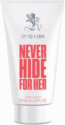 OTTO KERN NEVER HIDE FOR HER DUSCHGEL