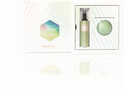 M2 BEAUTE Ultra Pure Solutions Cu-Peptide & Vitamin B Facial Nano Spray Gesichtsspray