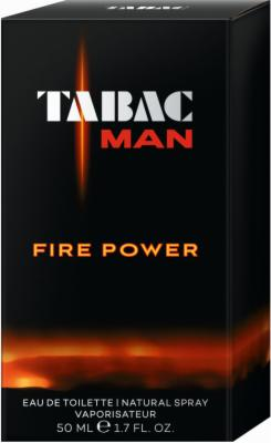 TABAC MAN FIRE POWER EDT