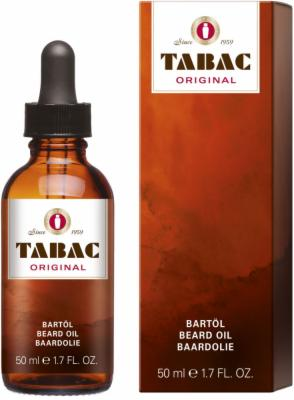 TABAC ORIGINAL MAN BARTÖL