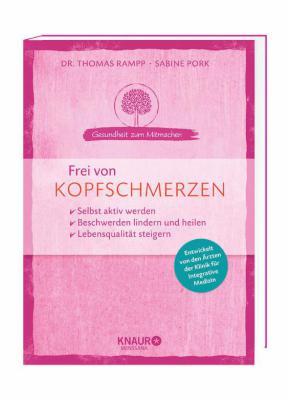 Buch Hilfe bei Kopfschmerzen