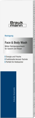 Braukmann Face & Body Wash