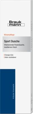 Braukmann Sport Dusche