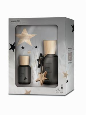 IPURO SET STARS&WISHES DIFFUSER 240+50ML